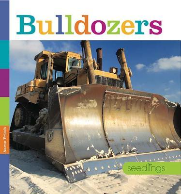 Bulldozers By Frisch, Aaron